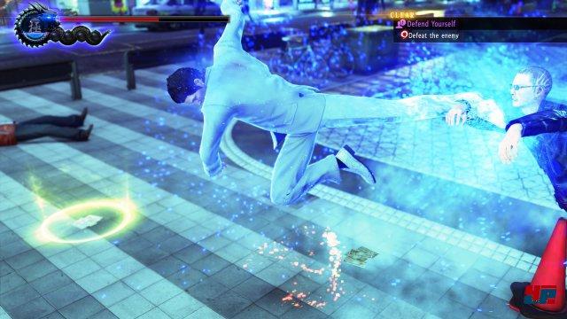 Screenshot - Yakuza 6: The Song of Life (PlayStation4Pro) 92561563