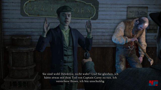 Screenshot - Sherlock Holmes: Crimes & Punishments (PC) 92491836