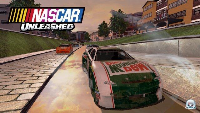 Screenshot - NASCAR Unleashed (360) 2261247