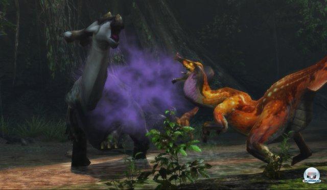 Screenshot - Monster Hunter 3 Ultimate (Wii_U) 92443712