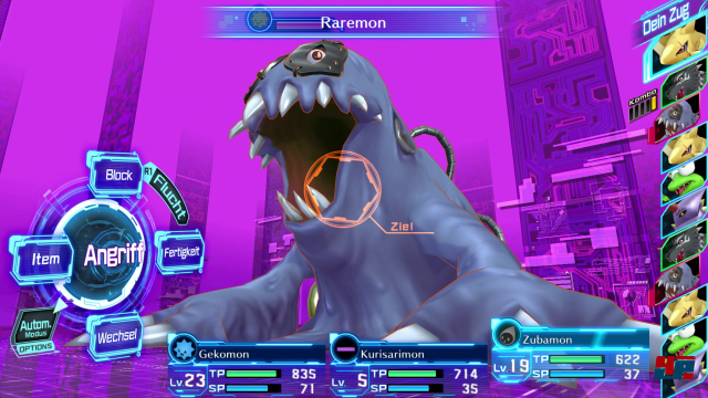 Screenshot - Digimon Story: Cyber Sleuth - Hacker's Memory (PS4) 92558293