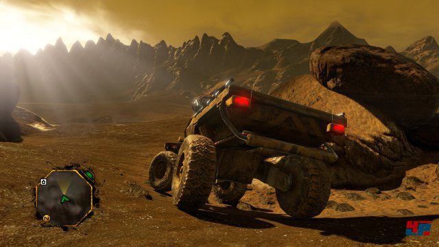 Screenshot - Red Faction: Guerrilla (PC) 92568724