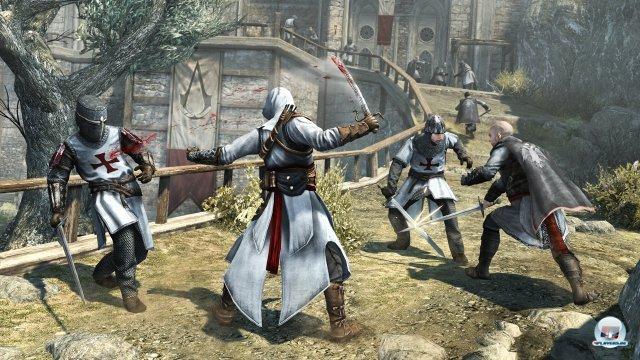 Screenshot - Assassin's Creed: Revelations (PC) 2296647
