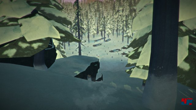 Screenshot - The Long Dark (PC) 92491303