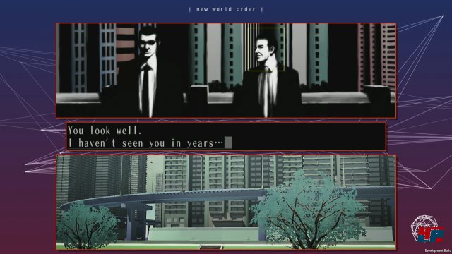 Screenshot - The 25th Ward: The Silver Case (PC) 92559637