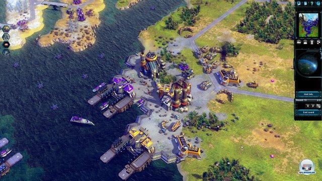 Screenshot - Battle Worlds: Kronos (PC) 92471986