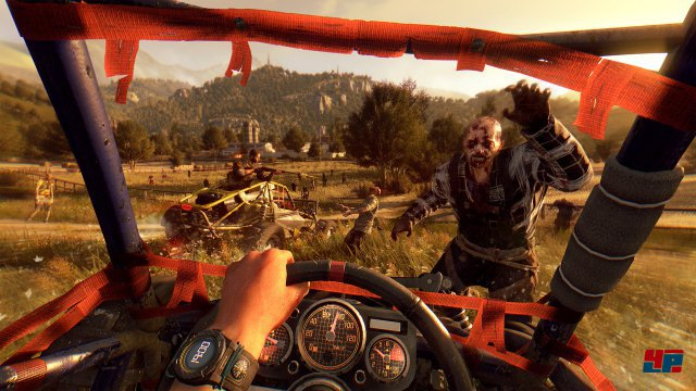 Screenshot - Dying Light: The Following (PC) 92511765
