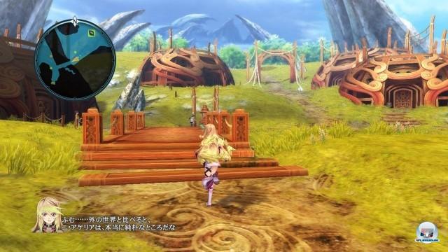 Screenshot - Tales of Xillia (PlayStation3) 2235489