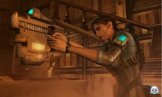 Screenshot - Resident Evil: Revelations (3DS) 2230197