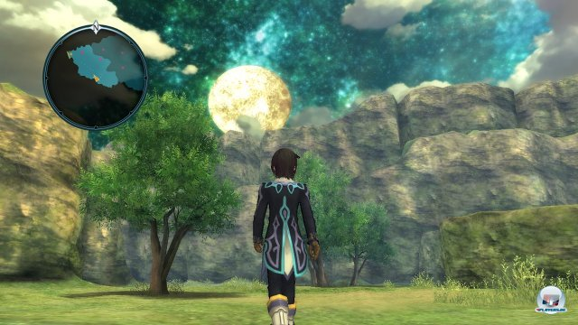 Screenshot - Tales of Xillia (PlayStation3) 92463489