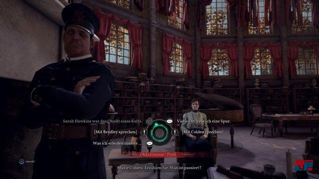 Screenshot - Call of Cthulhu (PS4) 92576934