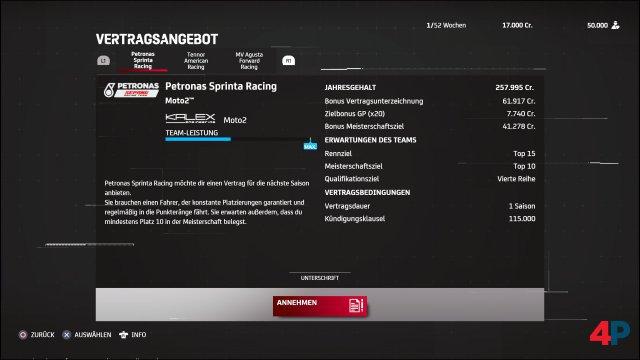Screenshot - Moto GP 21 (PlayStation5) 92640520