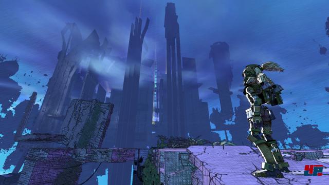 Screenshot - Super Cloudbuilt (PC) 92540889