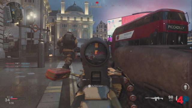 Screenshot - Call of Duty: Modern Warfare (PC) 92599231