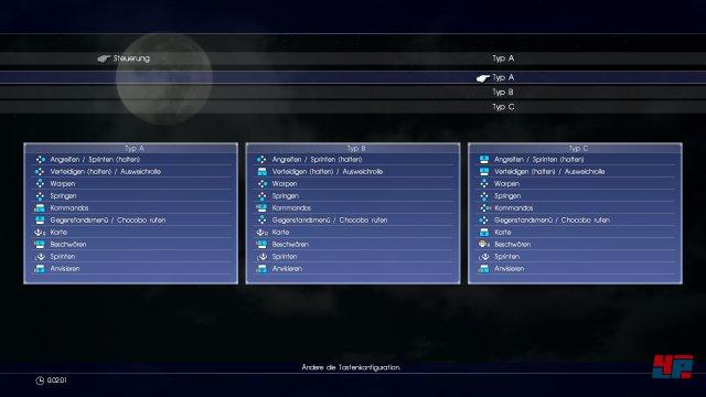 Screenshot - Final Fantasy 15 (PC) 92560934