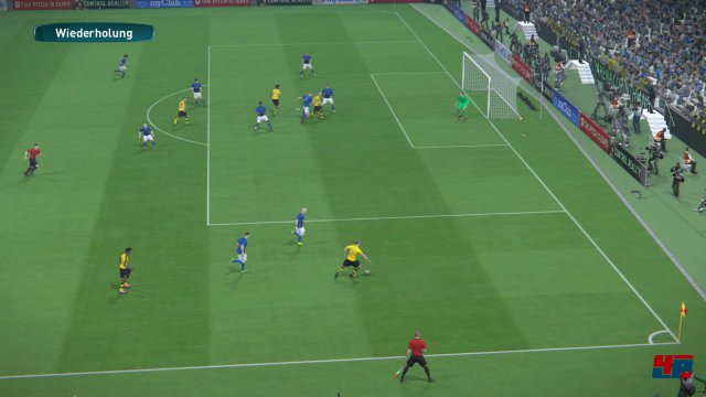 Screenshot - Pro Evolution Soccer 2017 (PS4) 92533266