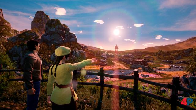 Screenshot - Shenmue 3 (PS4) 92600843