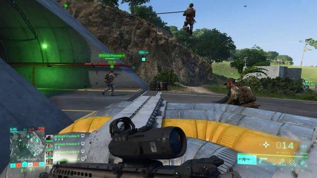 Screenshot - Battlefield 2042 (PC)