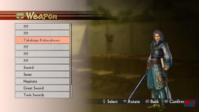 Screenshot - Samurai Warriors 4 (PlayStation4) 92492885