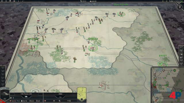 Screenshot - Panzer Corps 2 (PC) 92604482