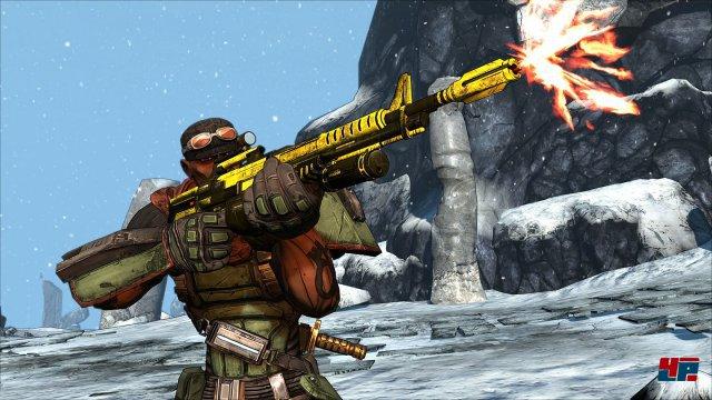 Screenshot - Borderlands (PC) 92585504