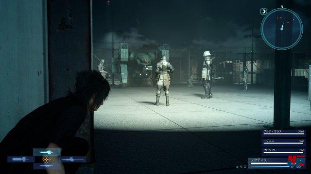 Screenshot - Final Fantasy 15 (PlayStation4) 92519075