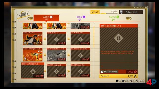 Screenshot - Judgment (PlayStation4Pro) 92590908