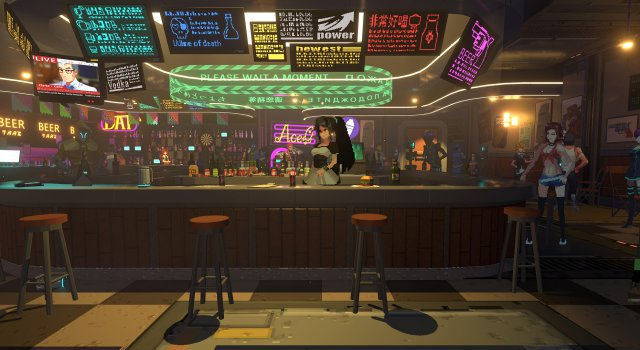 Screenshot - Anno: Mutationem (PC, PS4) 92630979