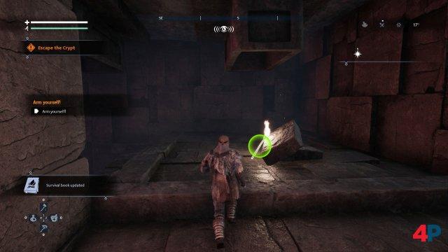 Screenshot - Fade to Silence (PC) 92588557