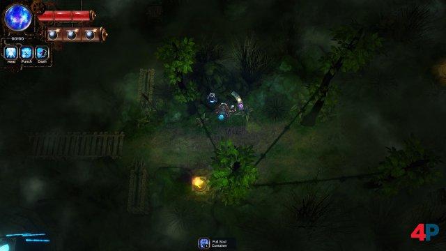 Screenshot - Bombing Quest (PC) 92605519