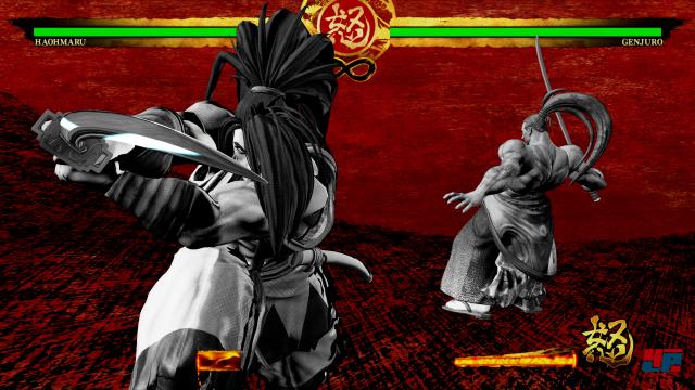 Screenshot - Samurai Shodown (Reboot) (PC) 92584974