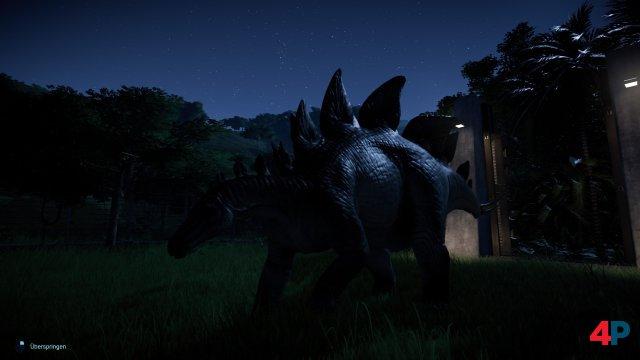 Screenshot - Jurassic World Evolution: Return to Jurassic Park (PC) 92603255