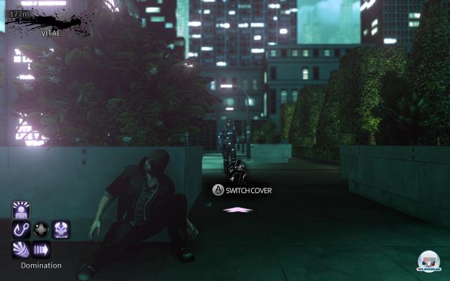 Screenshot - DARK (PC) 92422172