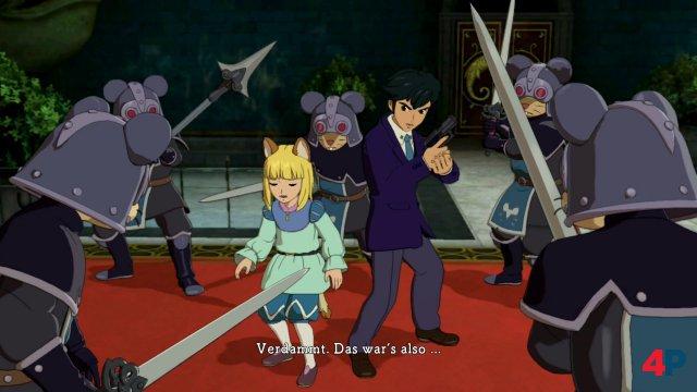 Screenshot - Ni No Kuni 2: Schicksal eines Königreichs (Switch) 92649384