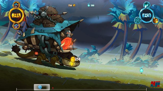 Screenshot - Swords & Soldiers 2 (Wii_U) 92502486