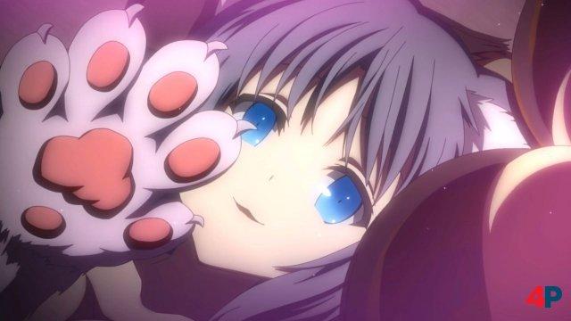 Screenshot - Senran Kagura: Peach Ball (Switch) 92592093