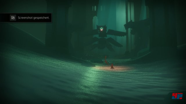 Screenshot - Journey (PlayStation4) 92510166