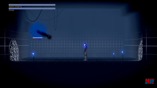 Screenshot - The Fall Part 2: Unbound (Switch)