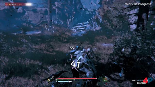 Screenshot - The Surge 2 (PC) 92589525