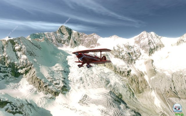 Screenshot - Aerofly FS (PC) 2349587