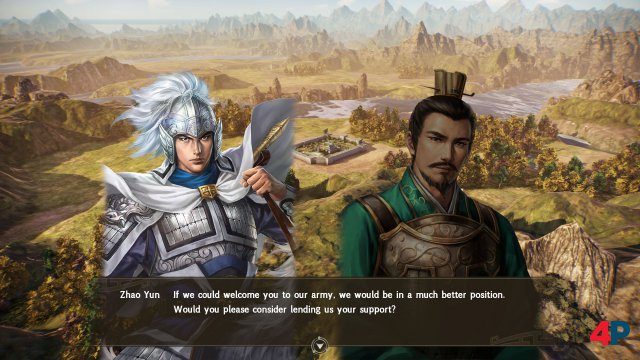 Screenshot - Romance of the Three Kingdoms 14 (PC) 92607304