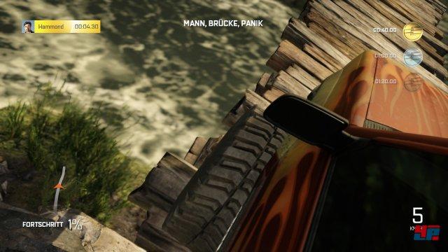 Screenshot - The Grand Tour Game (PS4)