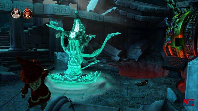 Screenshot - The Book of Unwritten Tales 2 (PC) 92497026