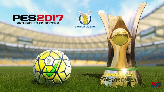 Screenshot - Pro Evolution Soccer 2017 (360) 92532337