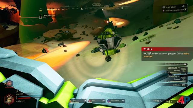 Screenshot - Deep Rock Galactic (PC) 92613484