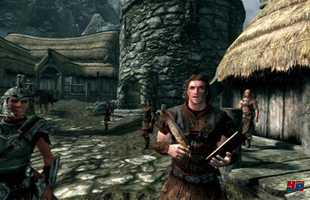 The Elder Scrolls 5: Skyrim VR bietet eine überaus gelungene VR-Umsetzung des modernen Rollenspiel-Klassikers, bei dem die kleinen visuellen Defizite durch die enorme Immersion kompensiert werden.