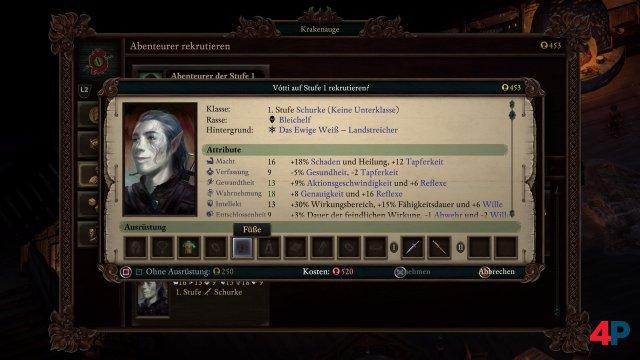 Screenshot - Pillars of Eternity 2: Deadfire (PS4) 92604856