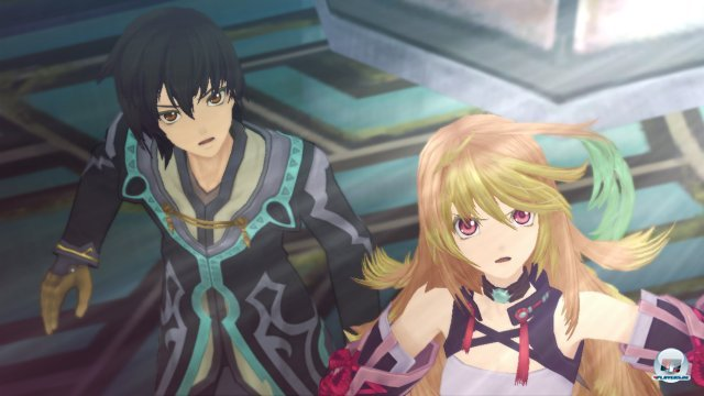 Screenshot - Tales of Xillia (PlayStation3) 2385947