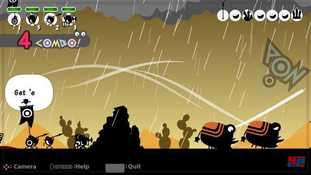 Screenshot - Patapon (PS4) 92550495