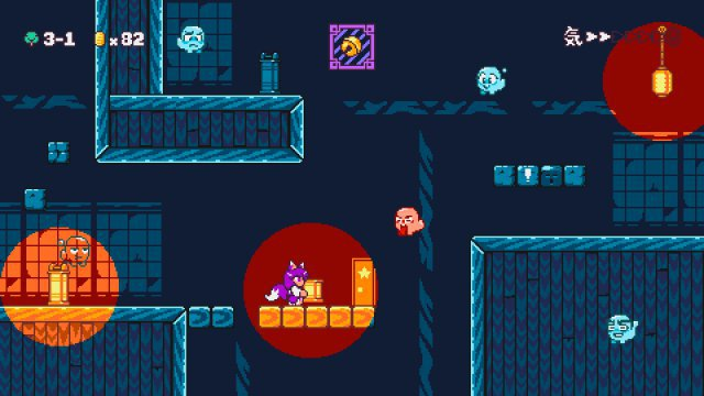 Screenshot - Kitsune Tails (PC)